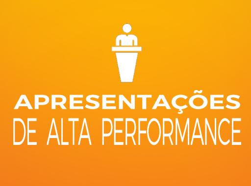 Apresentação de Alta Performance - Motivaplan