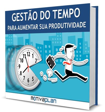 Gestão do Tempo para aumentar a sua produtividade