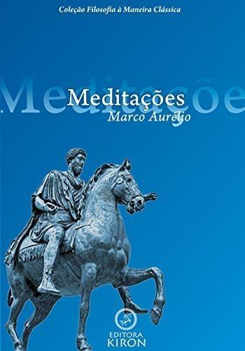 Meditações Marco Auerelio - Motivaplan