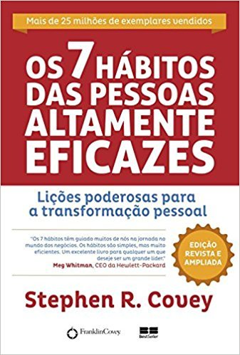 Os 7 habitos Stephen Covey - Motivaplan