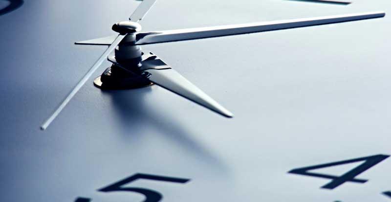 Pensar em minutos ao invés de horas - Motivaplan