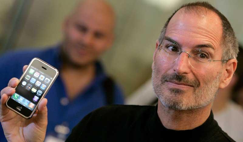Steve Jobs Lider Motivaplan