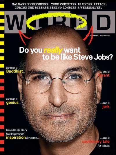 Steve Jobs Liderança Motivaplan