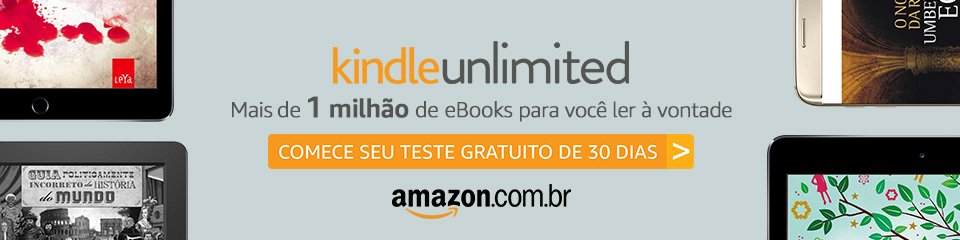 Assine Kindle Unlimited - Motivaplan