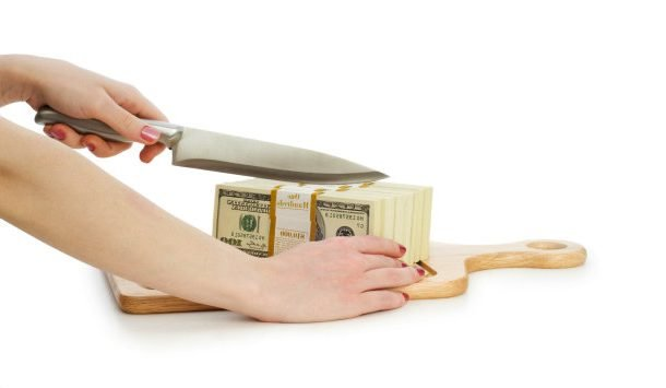 cortar gastos - Motivaplan