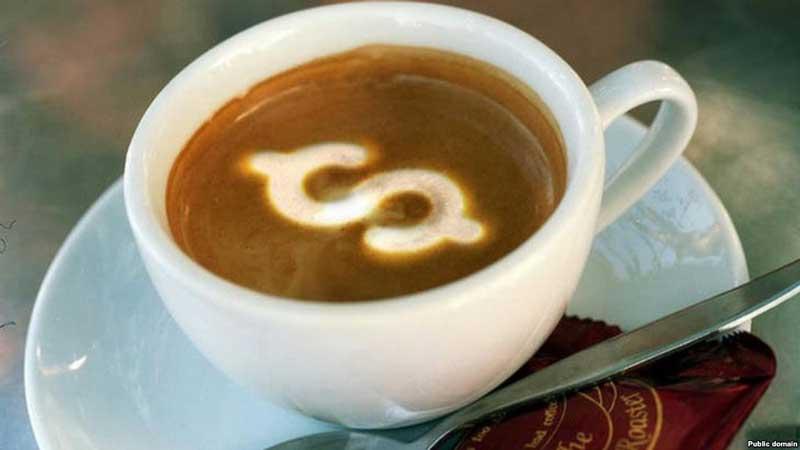 economizar no café nao vai te deixar rico - Motivaplan