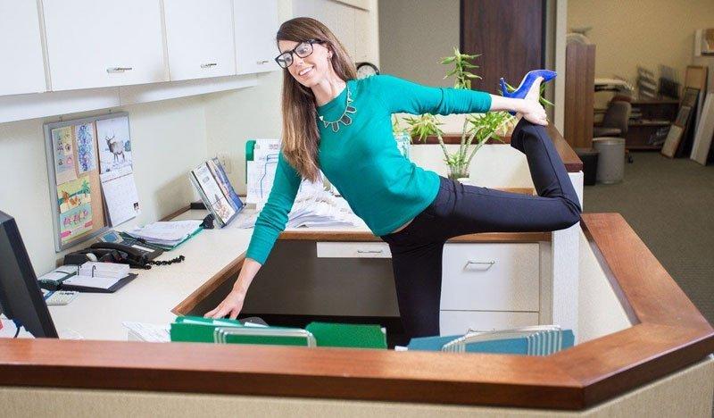Como ser flexível - Motivaplan