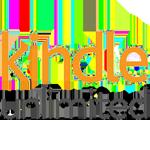 Kindle-Unlimited-Logo