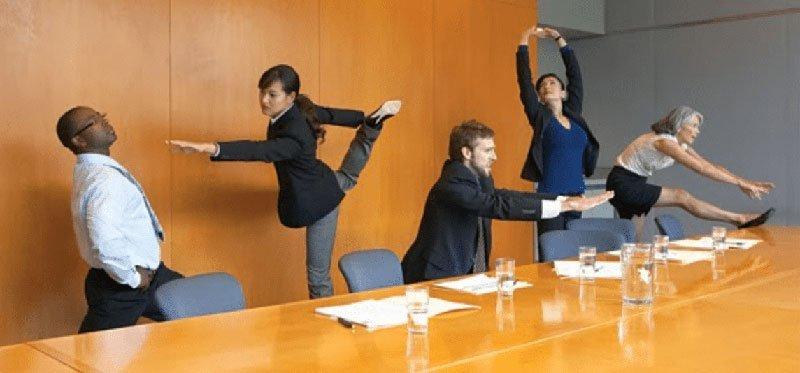 Flexibilidade de equipes - Motivaplan