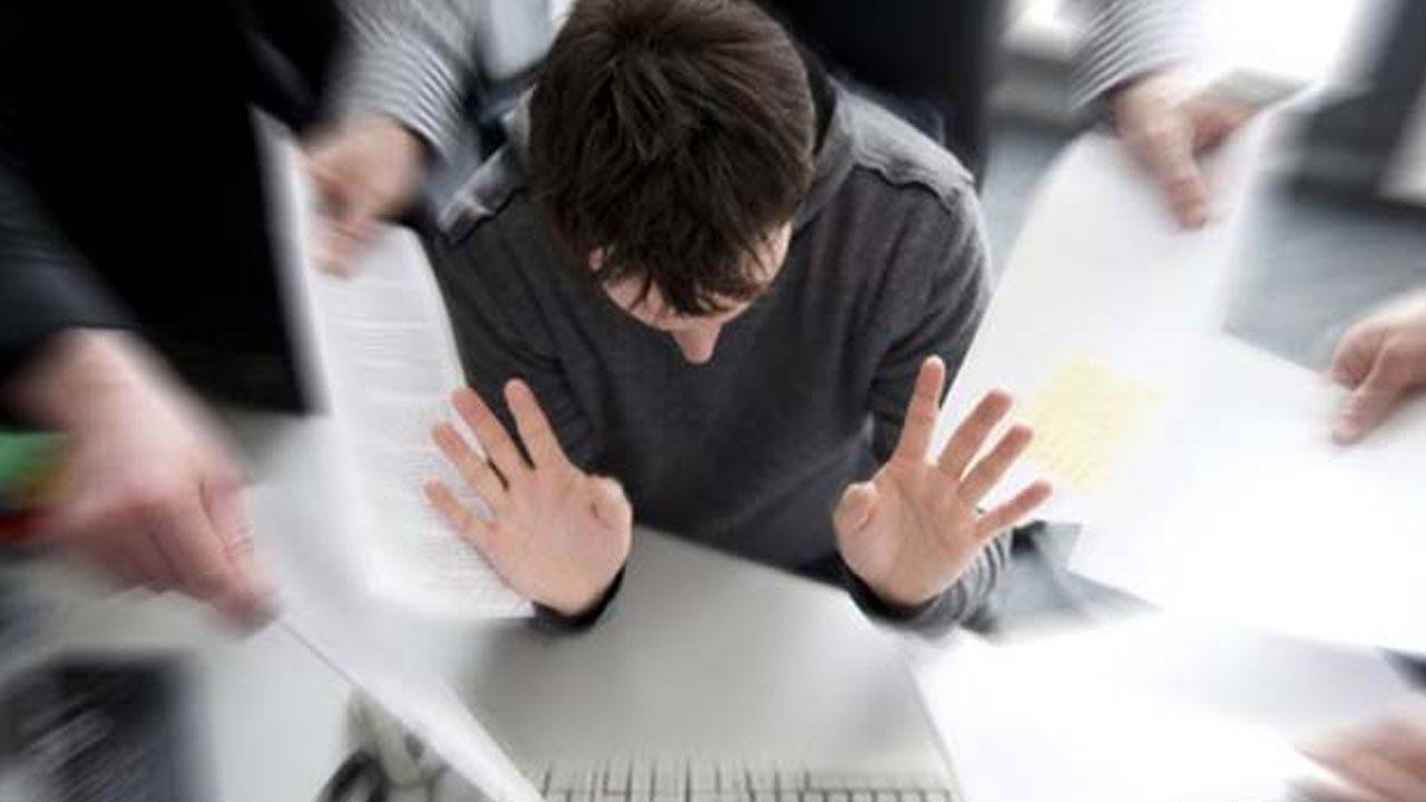 Como a Síndrome de Burnout entra na nossa vida? - Motivaplan