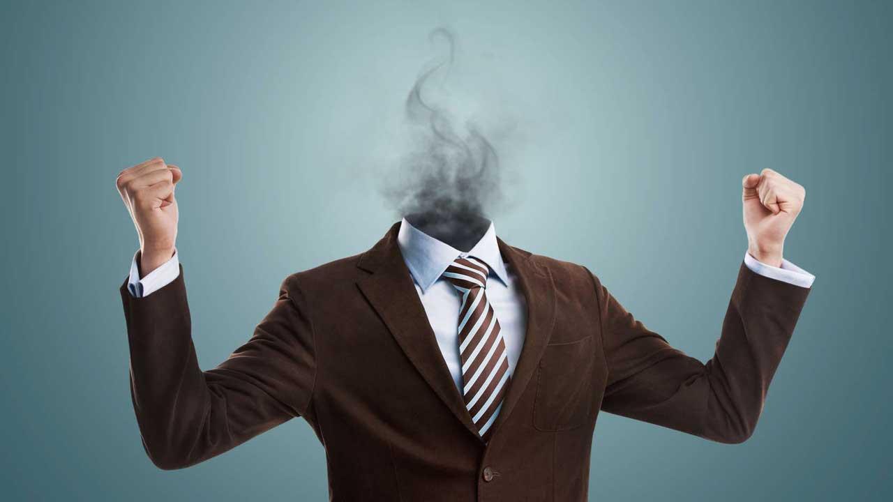 Síndrome de Burnout - Motivaplan