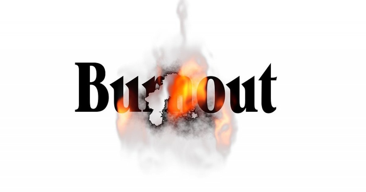 O que é Burnout - Motivaplan