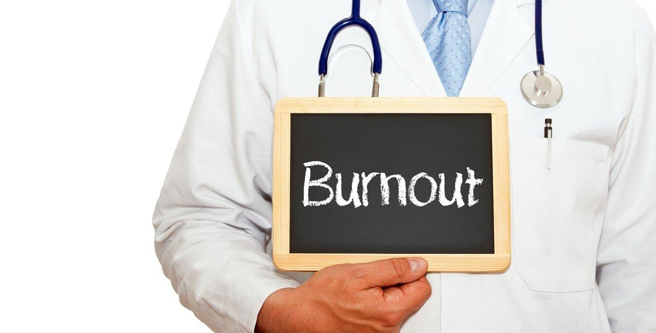 Sintomas da Síndrome de Burnout