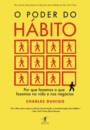 Insights do Livro O Poder do Habito - Motivaplan