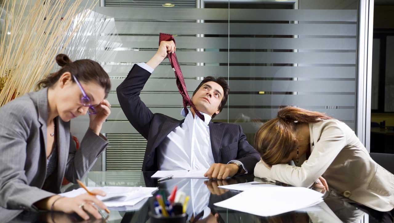 Como Motivar uma Equipe Desmotivada - Motivaplan