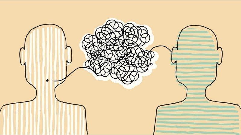 Recebendo e interpretando comunicação interpessoal - Motivaplan