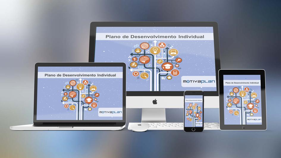 PDI - Plano de Desenvolvimento Individual - Motivaplan