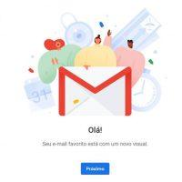 Tudo o que você precisa saber sobre o novo Gmail 2018