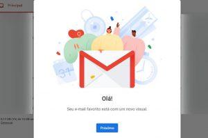 capa novo gmail 2018