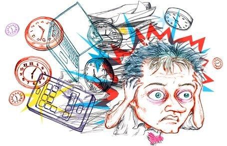 Consequências do Burnout Motivaplan