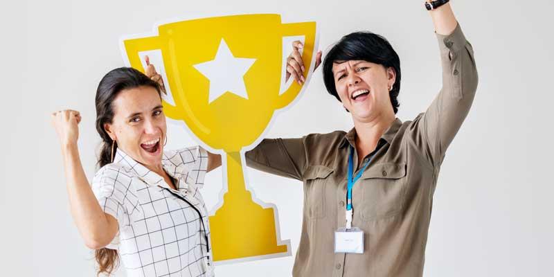 Tipos de Profissionais e Empreendedores Participante - Motivaplan