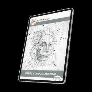 Teste DISC Perfil Comportamental Motivaplan - Relatório Conciso