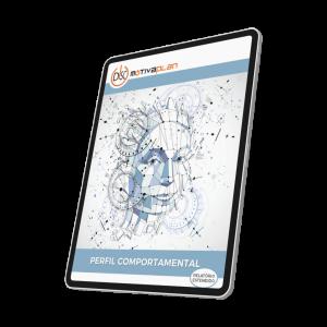Teste DISC Perfil Comportamental Motivaplan - Relatório Estendido